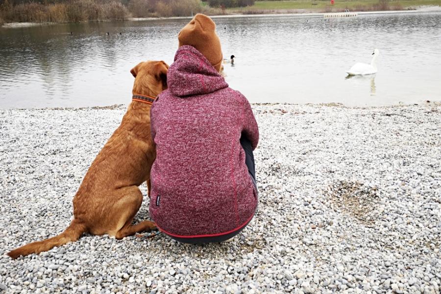 Täglicher Begleiter der Aberdeen1 Hoodie von Schöffel © be outdoor