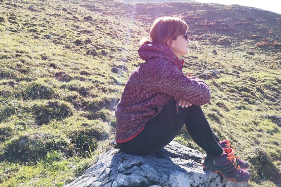 Passend zu vielen Gelegenheiten - Schöffel Aberdeen1 Hoodie © be outdoor