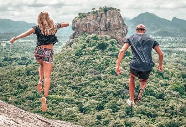 Photo of Ein Jahr unterwegs – Annika und Timo auf Tour