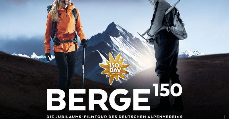 Photo of Berge 150 – Die Jubiläumstour des Deutschen Alpenvereins