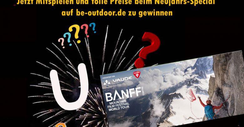 Photo of Banff Mountain Film Tour 2019 – Ticketverlosung