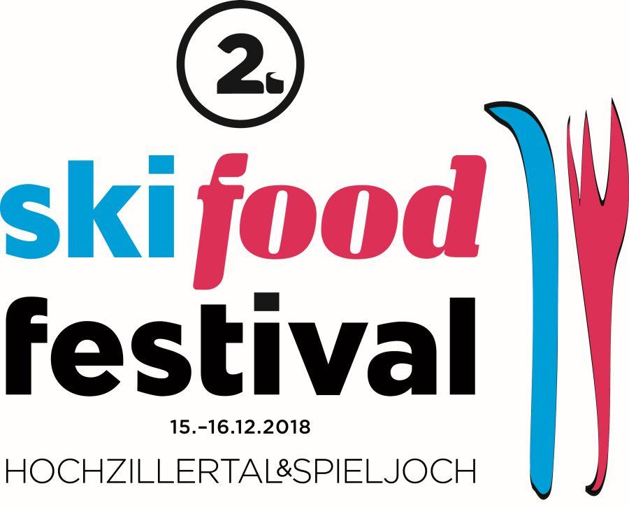 Schultz Logo Ski Food Festival