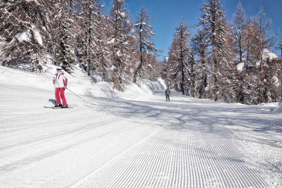 Sporthotel Sillian - Skiparadies (c)Schultz Gruppe