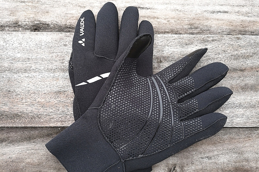 VAUDE Chronos Gloves II ©be-outdoor