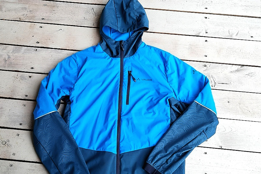 VAUDE Men's All Year Moab Jacket © be-outdoor