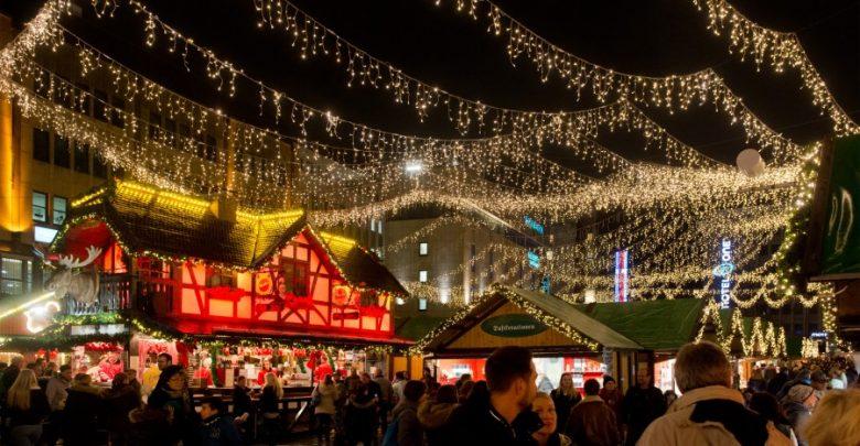 Photo of Weihnachtstipps 2018 – Adventszauber in Westfalen