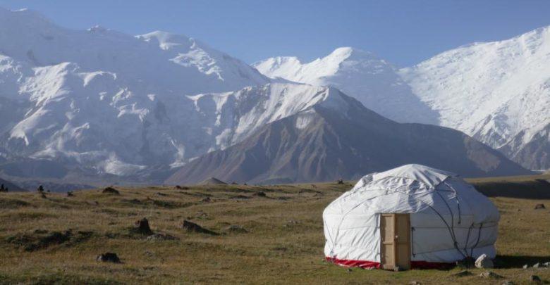 Photo of 7 Monate durch Ost- und Zentralasien – Kirgistan