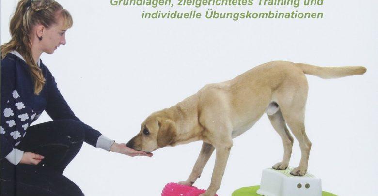 "Photo of Buchtipp: ""Praxisbuch Hundefitness"" von Heritier/Rutz"