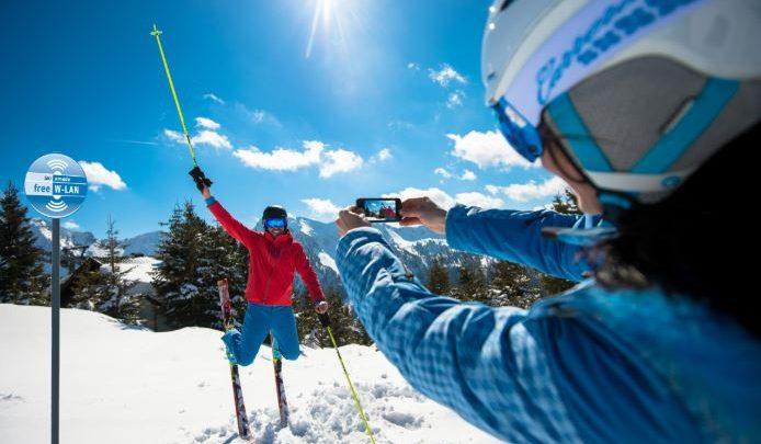 Photo of Kennt Ihr schon die neue Ski Amadé Guide App?