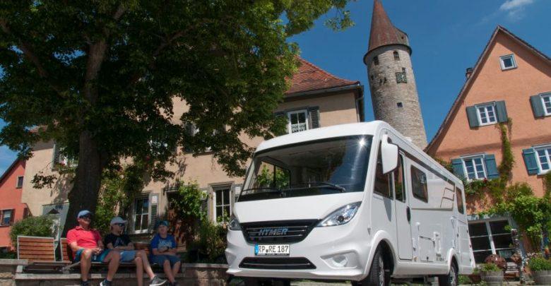 Wohnmobilurlaub (c) Iris Schaper Reisefeder