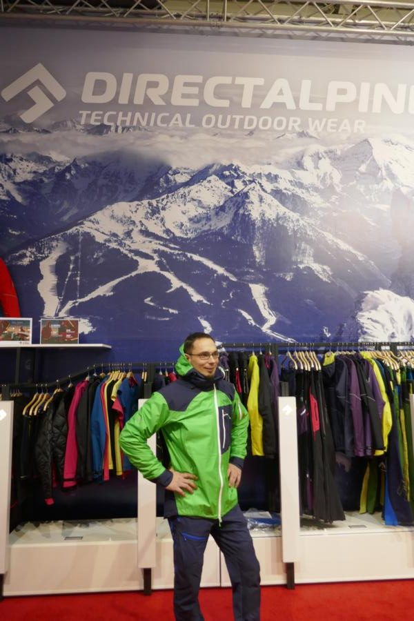 Das haben wir für euch auf der ISPO 2019 entdeckt - Direct Alpine