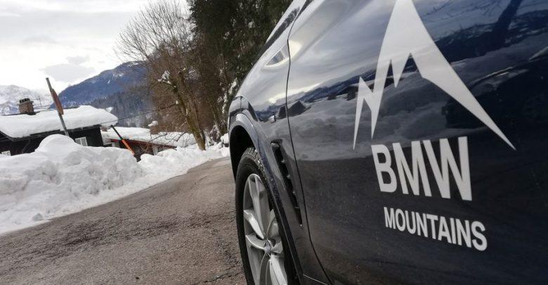 Photo of Mit BMW Mountains im Zillertal / Hotel Eder