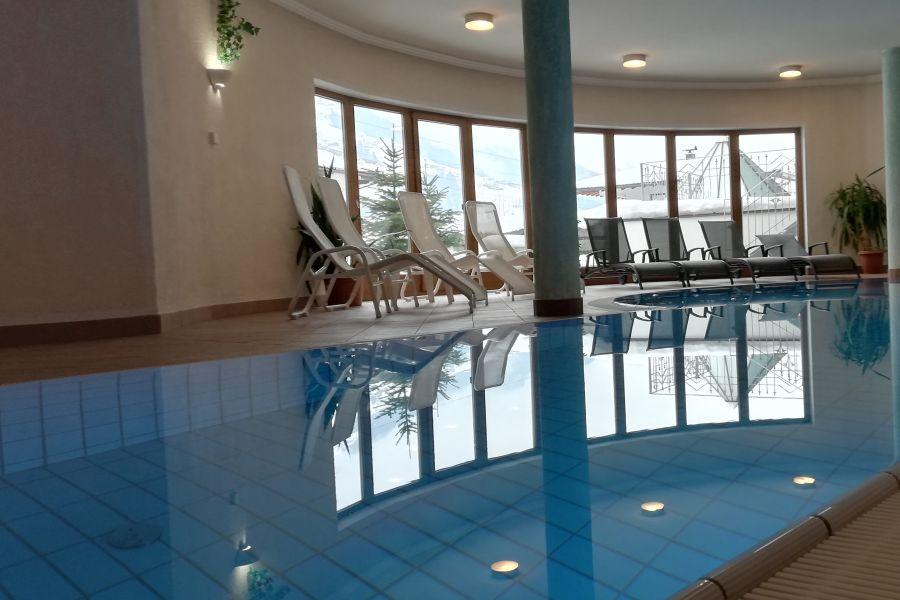 Ab ins Zillertal - Mit BMW Mountains ins Hotel Eder in Ramsau und durch den Powder - Wohlfühltage im Hotel Eder