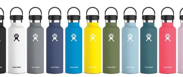 Photo of Auf ins Frühjahr – neue Farbtrends bei den Hydro Flasks
