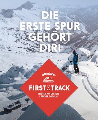 Photo of Obertauern First Track – Mit den Locals powdern