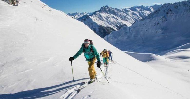 Photo of Skitourengehen im Berchtesgadener Land