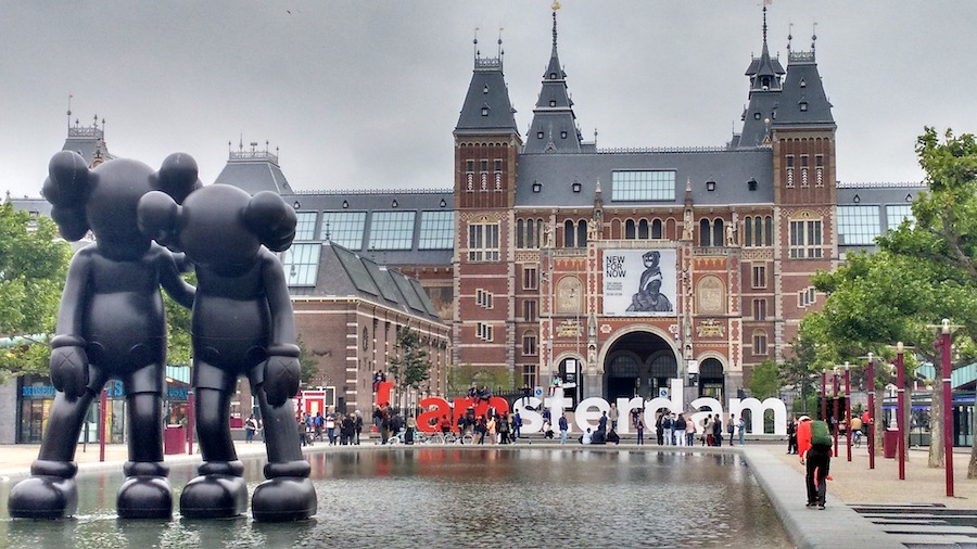 Amsterdam (c) Pixabay