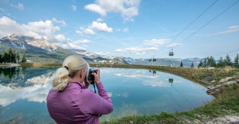 "Photo of April, April… Berchtesgaden – ""Ruhe ham statt Instagram"""