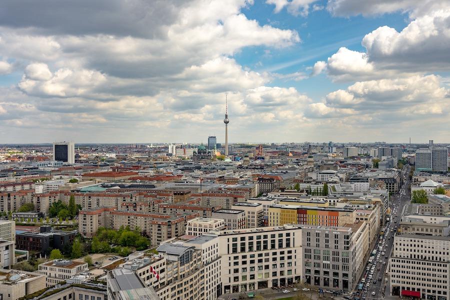 Berlin (c) Pixabay