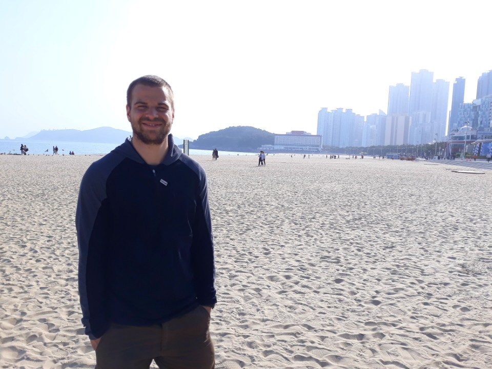Paramo Grid Technic Hoodie - Busan (Südkorea)