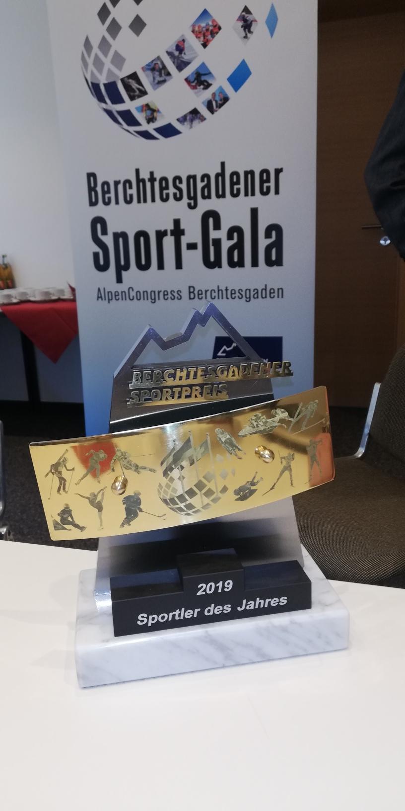 Berchtesgadener Sport-Gala 2019 (c)be-outdoor.de