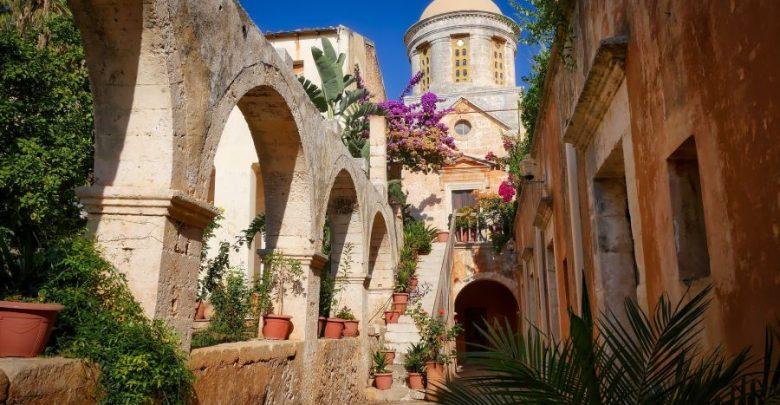 Fruehling auf Kreta (c) Pixabay