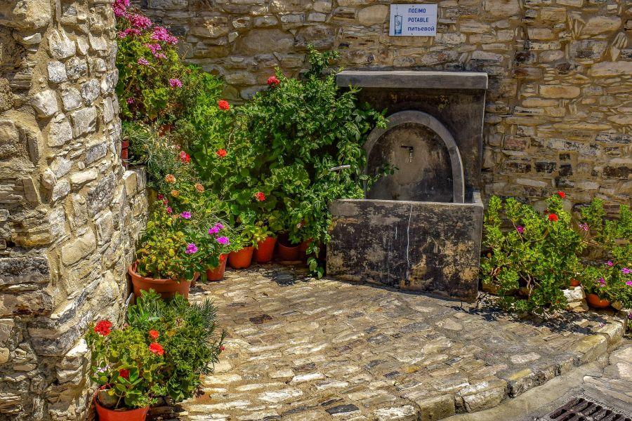 Fruehling auf Zypern (c) Pixabay