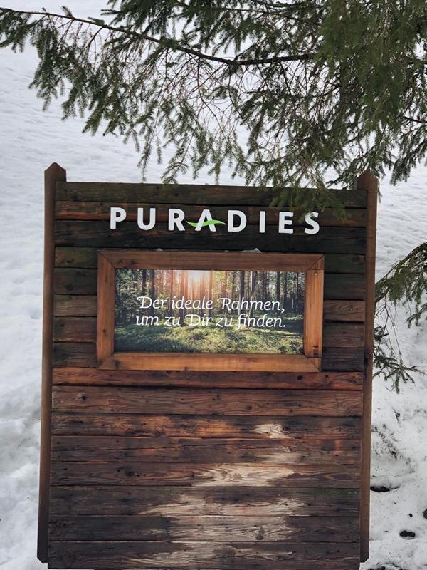 Leogang Puradies (c)be-outdoor.de / Marija