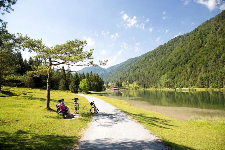 (c) Kitzbueheler Alpen - St. Ulrich am PillerseeTal