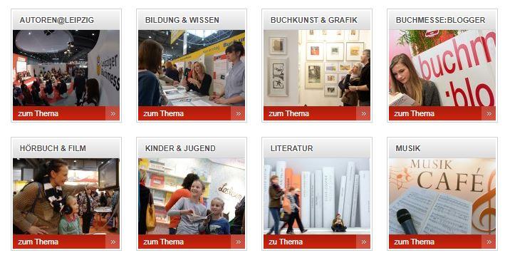 Photo of Leipziger Buchmesse – Frühjahrsereignis der Buch- und Medienbranche