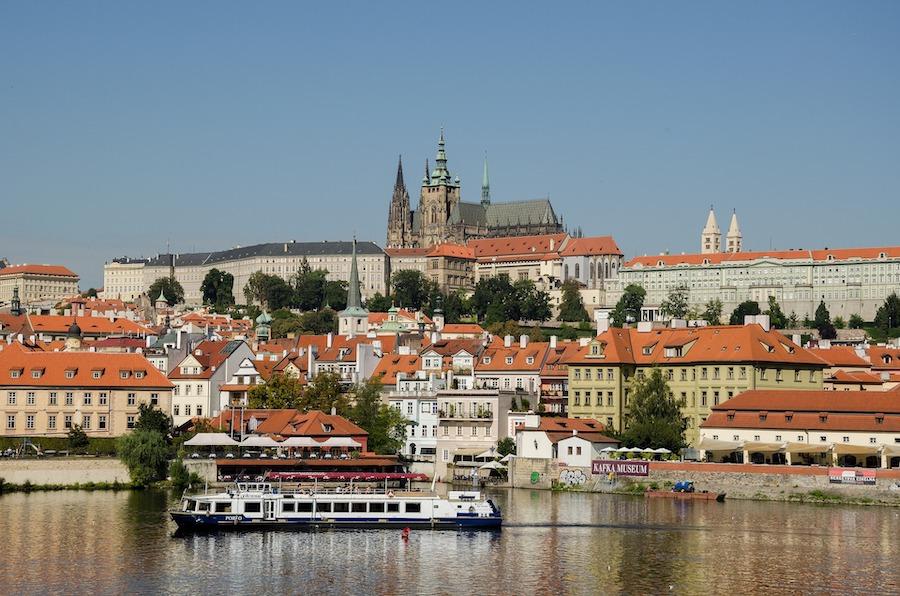 Prag (c) Pixabay