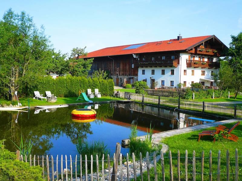 Seimehof Badeteich (c)Seimehof
