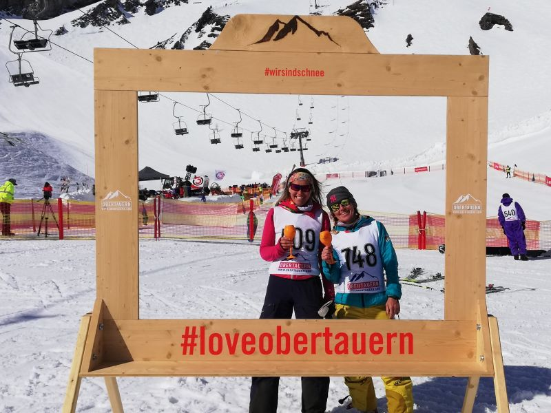 Gamsleitenkriterium 2019 in Obertauern - Wir waren live dabei