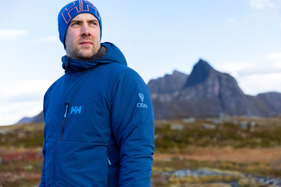 Helly Hansen Odin Mountain Kollektion