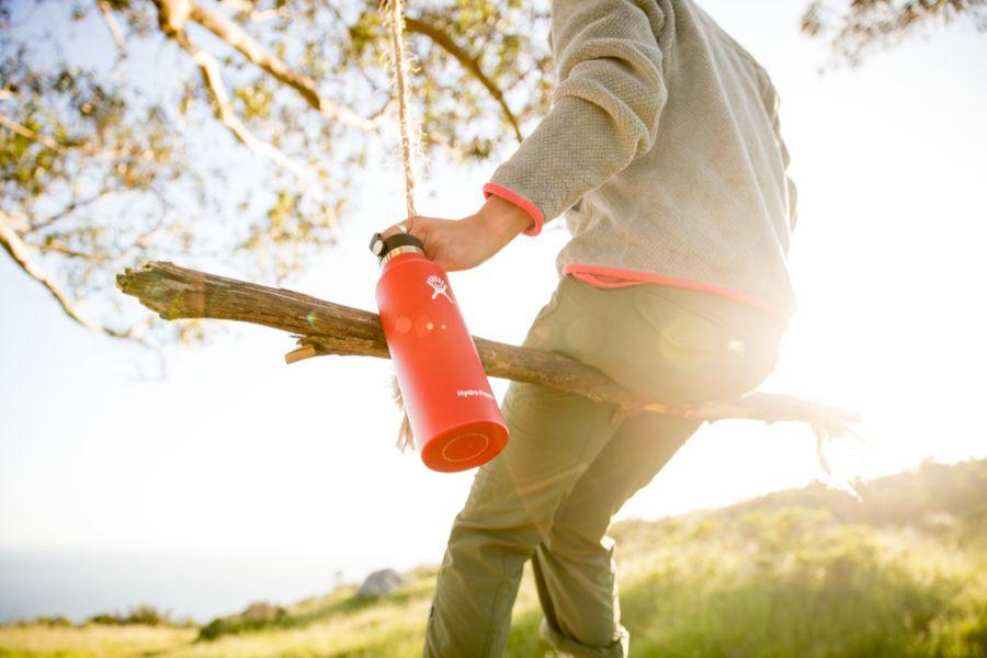 (c) Hydro Flask