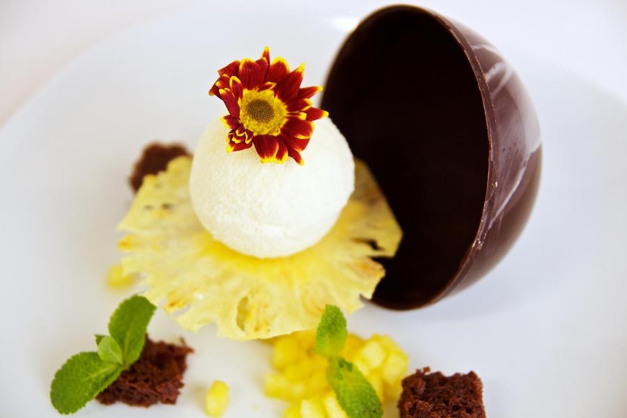 Gourmettage (c)Hotel Rinner