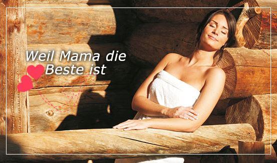 (c)Therme Erding - Muttertagsherzerl