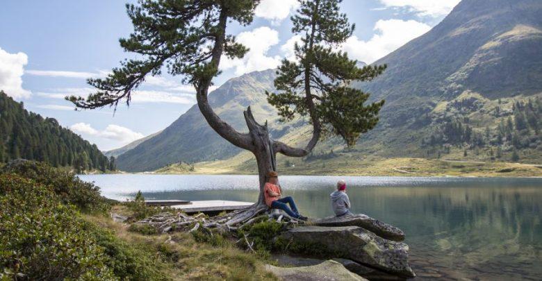 Photo of Heilquelle – Wasserfälle – Hochgebirgsseen