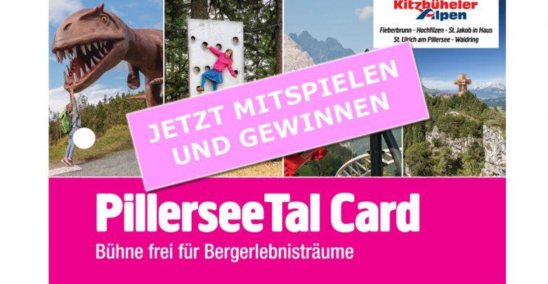 Photo of Neues Gewinnspiel – PillerseeTal Cards für Sommererlebnisse