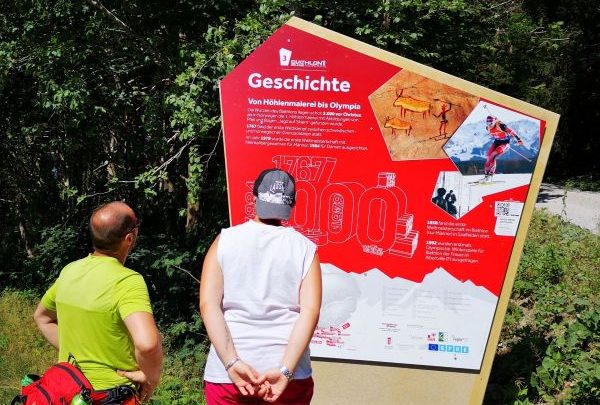 Photo of Reisetipp PillerseeTal – Erster Biathlon-WM-Pfad in Hochfilzen