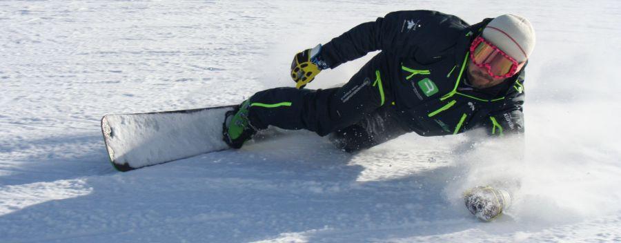 (c) Camp2Race Snowboard