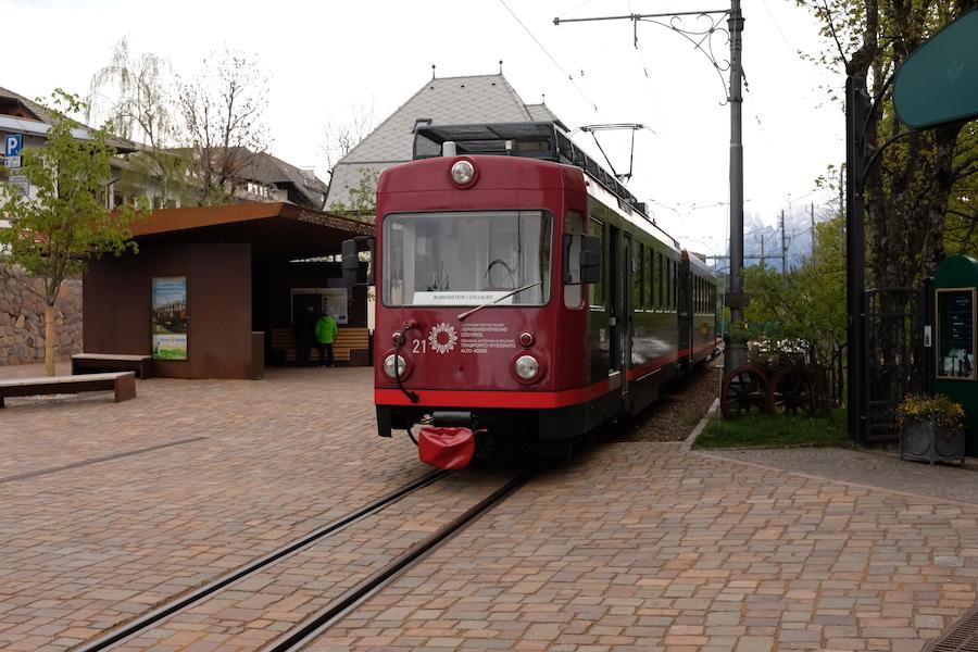Schmalspurbahn (c)be-outdoor.de