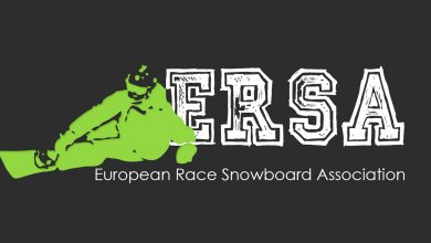 Photo of ERSA OPEN 2020 – Snowboard Race Europameisterschaft