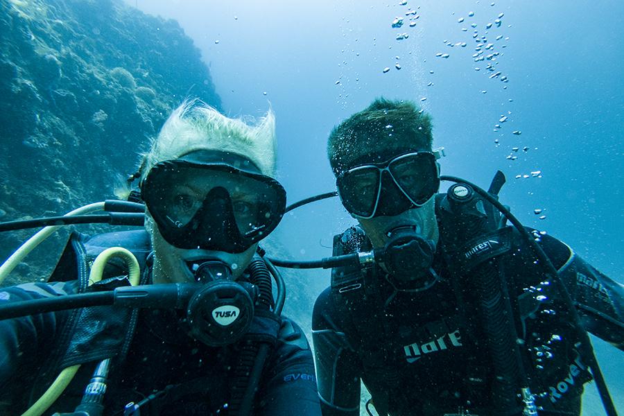 Malapascua (c)Annika und Timo