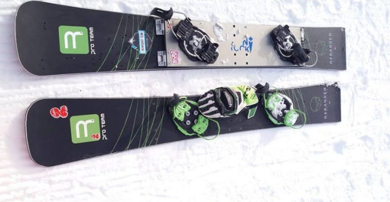 Photo of Rabanser Snowboards – Profi Holzkern-Boards aus Italien