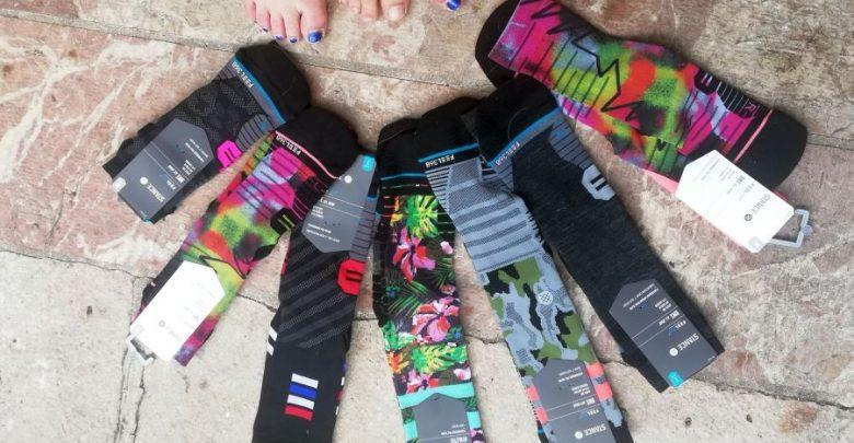 Aktuell im Test - Stance Socken (c)be-outdoor.de