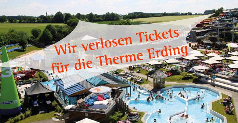 Photo of Tickets für die Therme Erding zu gewinnen