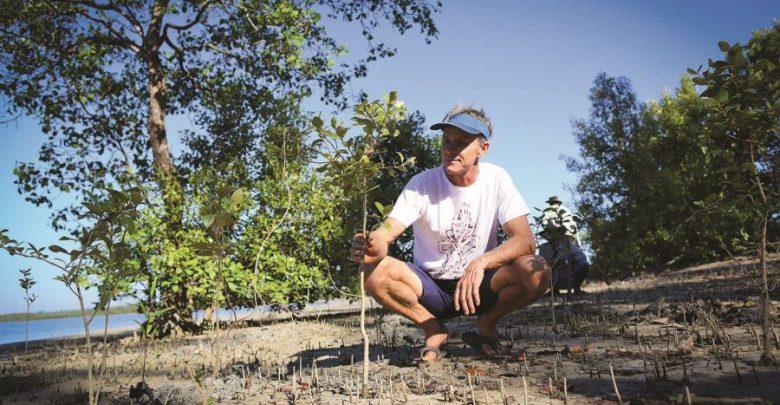 Photo of Starboard – Mangroven Power für die OutDoor by ISPO