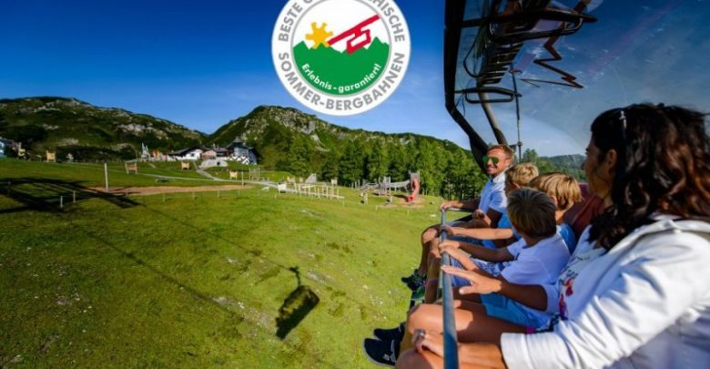 (c)Wanderparadies Zauchensee - Zertifikat für das Gamskogelgebiet