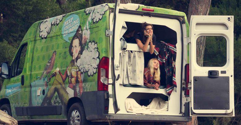 Photo of Indie Campers – Mit dem Campervan zum Festival
